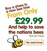 Adopt A Hive