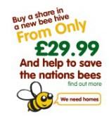 Adopt-A-Hive