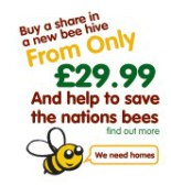 http//:www.adoptahive.co.uk