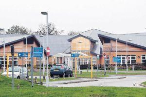 Hinckley Hospital