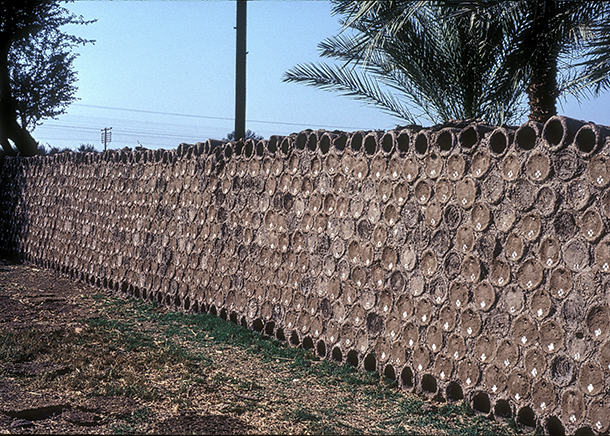 Wall-apiary-egypt